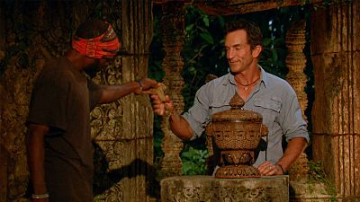 Watch Survivor At 40: Greatest Moments And Players On Wednesday, Feb. 5