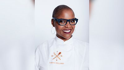 Make Chef Tanya Holland's Delicious 4th Of July Recipes