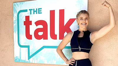 The Talk's Reset For Success Social Sweepstakes Official Rules