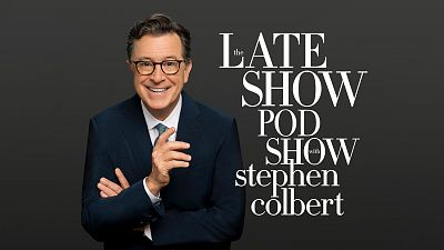 The Late Show Pod Show