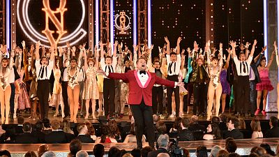 The 73rd Annual Tony Awards Dazzles Broadway And Hollywood Alike, Earning Emmy Nods