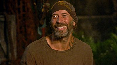 Tony Vlachos Has Nothing Left To Prove On Survivor