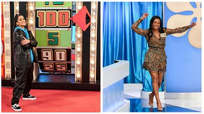 Tiffany Haddish And Lilly Singh To Play For Charity On The Price Is Right At Night