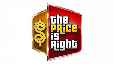 The Price is Right's Patrick Star Sweepstakes