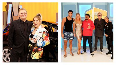 The Price Is Right Celebrates Music Week