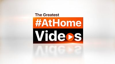 How And When To Watch The Greatest #AtHome Videos Hosted By Cedric The Entertainer