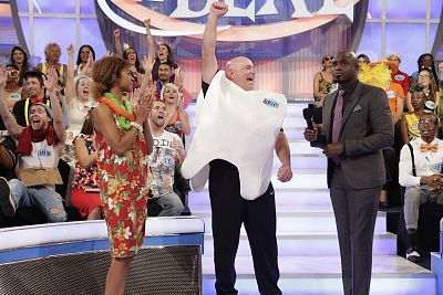 The Best Moments Of Mega Deal Week On LMAD