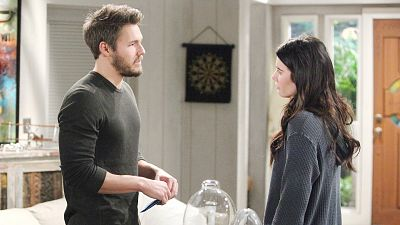 Sneak Peek Of B&B Next Week: Jan. 8-12