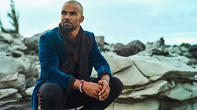 S.W.A.T.'s Shemar Moore Has Us Seeing Sunnier Skies