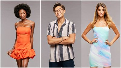 Who's In The Cast Of Big Brother Season 23?