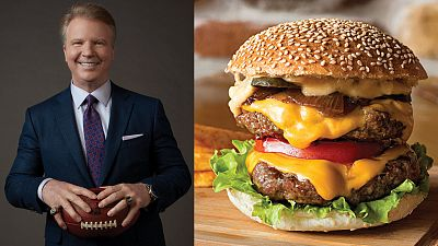 The Hosts Of The NFL Today Share Their Favorite Super Bowl Snacks