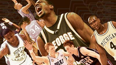 10 Most Memorable Moments In March Madness Tournament History