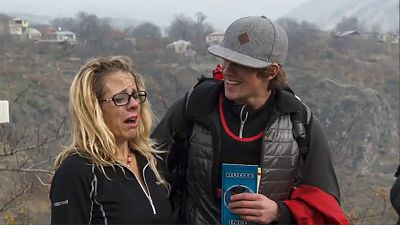 Best Pit Stop Moments From The Amazing Race