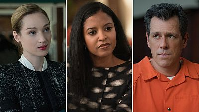 All The Guest Stars On Evil, So Far