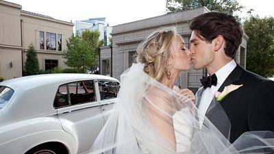 Exclusive Photos: 13 Y&R Weddings In Real Life