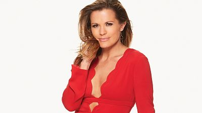 8 Things Y&R Star Melissa Claire Egan Finds Irresistible