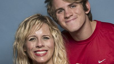Sheri And Cole Reflect On Their Amazing Race