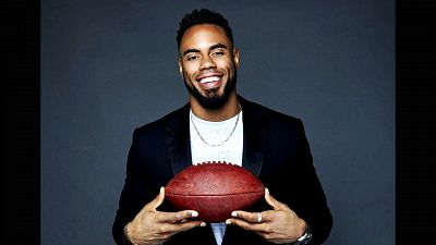 More On The Rashad Jennings Foundation Reading Challenge